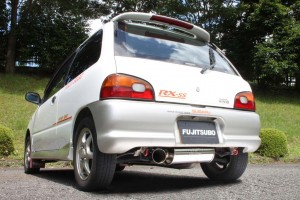 160-60113 KK4 ヴィヴィオ スーパーチャージャー 4WD